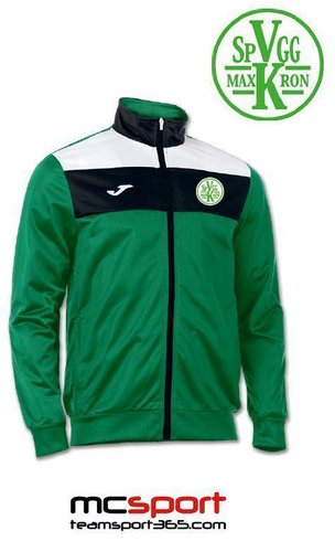 Trainingsjacke SpVgg Maxkron (S-3XL)