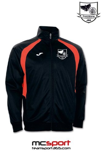 Trainingsjacke JSG Penzberg (S-3XL)
