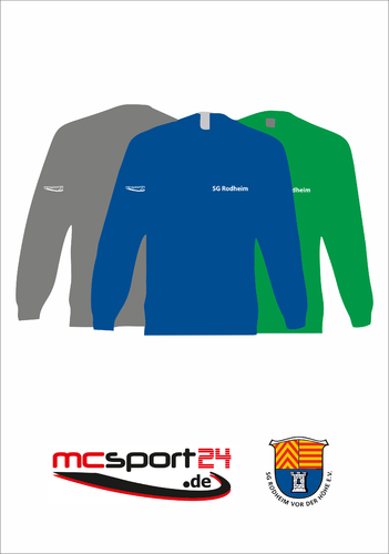 Sweat-Shirt Senior